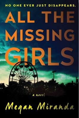 All Missing Girls